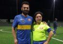 La Boca dice sì alla Old Tec League Over 40
