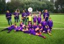 La Boca Girl ospita la festa regionale del calcio femminile
