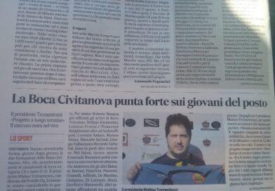 Nasce La Boca Civitanova Alta